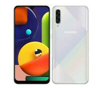 NEW Samsung Galaxy A50s [128GB/4GB LTE 48MP] Cheap Unlocked Phone [ AU Seller ]