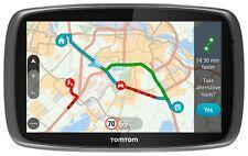 TomTom GO 500 / 510, 8GB + micro-SDHC, MyDrive Connect GPS - Tom Tom - edc