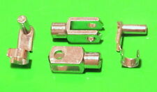 TAROZZI GEARCHANGE LINKAGE JOINTS /BRAKE CLEVIS JOINTS REARSETS/6MM/RHS THREAD