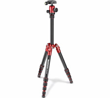 MANFROTTO Element Traveller MKELES5RD-BH Tripod - Red