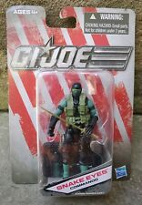 GI Joe Action Force Modern Snake Eyes MOC Sealed