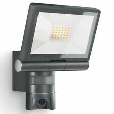 STEINEL Sensor Außenleuchte L1  Weiss//Schwarz