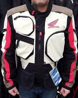 #HONDA #SPIDI WATERPROOF WINDPROOF BREATHABLE #DAKAR #ADVENTURE #URBAN JACKET