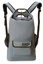 Chaos Ready Waterproof Backpack - Dry Bag - Premium Quality - with Padded Straps