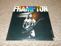 "Vintage 1975 Peter Frampton ""FRAMPTON"" LP - A&M Records (SP-4512) NM+"