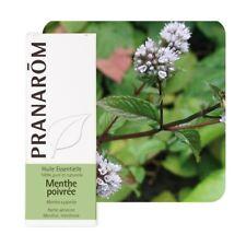 Pranarom - Huile Essentielle Menthe Poivrée  Bio - 10 ml