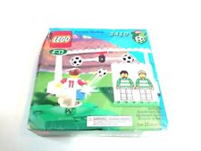 LEGO 3419 Sports Soccer/Football Precision Shooting (Brand New & Sealed)