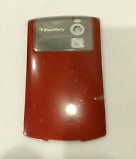 LOT of 10 BLACKBERRY CURVE 8300 8310 8320 8330 Red Battery Door Cover Back