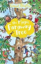 The Magic Faraway Tree by Enid Blyton New Paperback Book