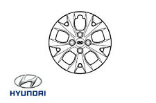 Genuine Hyundai i10 Wheel Trim - 52960B9100