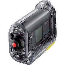 Sony HDR-AS15 Action Cam Video Camera Camcorder Recorder Black w/ Accesories