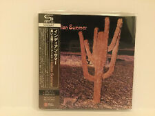 Indian Summer – Indian Summer JAPAN MINI LP SHM CD w/ obi