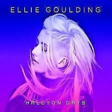 Halcyon Days (New Version) von Ellie Goulding (2014)