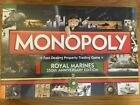 Royal Marines Monopoly 350th Anniversary limited edition NEW and SEALED