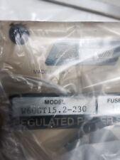 Acopian W60Gt15.2-230 Power Supply
