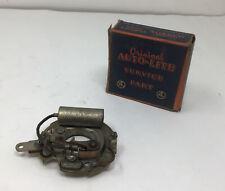 NOS MOPAR 1939-48 DESOTO CHRYSLER DODGE PLYMOUTH DISTRIBUTOR BREAKER PLATE