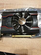 Sapphire Pulse Radeon RX 550 4GB Grafikkarte