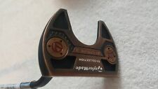 """New TaylorMade TP Collection Copper - Ardmore 3 #6 Putter - 35"""" - SuperStroke"""