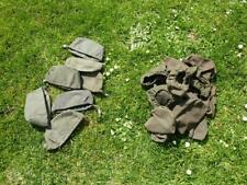 British Military Army Tactical ACOG Sight Cover Olive Green, Elastic or Cord