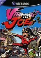 Viewtiful Joe Nintendo Gamecube Game Only