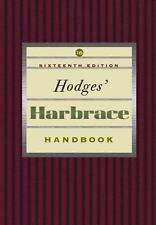 Hodges Harbrace Handbook-ExLibrary