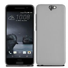 For HTC One A9 Thin Slim Armour Hard Case Clip On Back Cover & Screen Gourd New