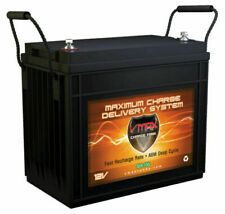 VMAXTANKS SLR155 AGM Solar Battery