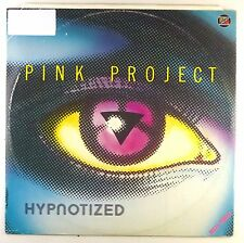 """12"""" MAXI-PINK PROJECT Hypnotized-d95-Slavati & cleaned"""