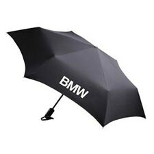 "Genuine BMW 37"" Auto-Open Umbrella"