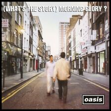 OASIS - (WHAT'S THE STORY)MORNING GLORY? (REMASTERED) 3 CD NEU