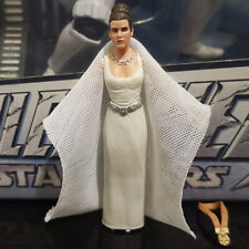 "STAR WARS vintage collection PRINCESS LEIA ORGANA Yavin Ceremony 3.75""  VC150"
