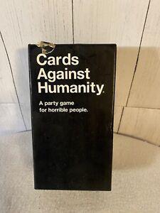 Cards Against Humanity Starter Set - 600 Cards
