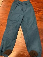 Women's Snow Pants Size Medium Ski/Snow Board Pants Water Repellant