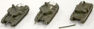 Old Glory 15s Post WWII Mini Loose 15mm Centurion Mk III Collection #1 NM