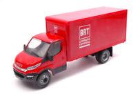 Iveco Daily Centinato BRT Corriere Bartolini 1:36 Model NEW RAY