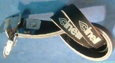 Cinelli Leather Laminated Toe Straps NEW/NOS Road Vintage-Eroica- VGC++