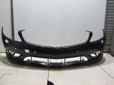 MERCEDES CL C216 AMG FRONT BUMPER P/N: A2168850225 REF 30Y08