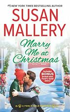 Marry Me at Christmas (Fools Gold, Book 21) by Susan Mallery