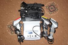 SCALEXTRIC DIGITAL SIX CAR POWERBASE (V1.5) + TRANSFORMER + TWO CONTROLLERS