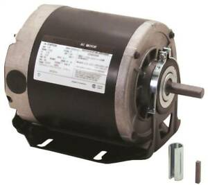 NEW Century GF2054 Electric Start Motor, 1/2HP, 1725 Rpm CLASS B 5734686