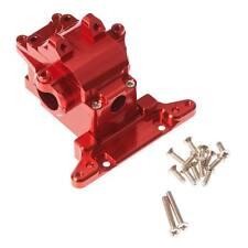 Integy Aluminum Gear Box Red 1/18 LaTrax Rally C25956RED