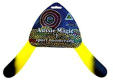 Boomerang Sport Aussie Magic Perfect SOUVENIR GIFT for your friends FREE POST AU