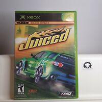 Juiced ( Original Xbox ) TESTED