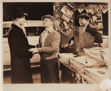 Original Movie Still Photo City For Conquest Starring James Cagney
