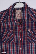 Camisas y polos de hombre Scotch & Soda color principal multicolor 100% algodón