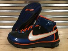 f163fc893da Nike Air Max Elite Family Force Zach Randolph PE Shoes Knicks SZ (  316903-013