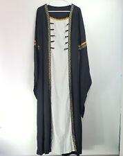 Women's Renaissance Medieval Halloween Costume Dress Cosplay Retro Gown
