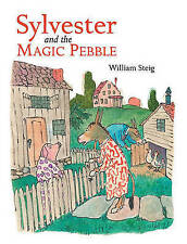 Sylvester and the Magic Pebble by William Steig (Paperback, 2005)
