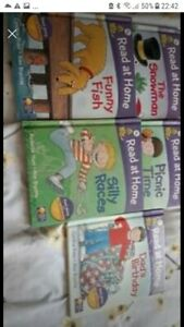floppy biff kipper books stage 1 Oxford reading tree learn to read books