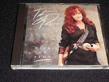 NICK OF TIME CD WITH BONNIE RAITT